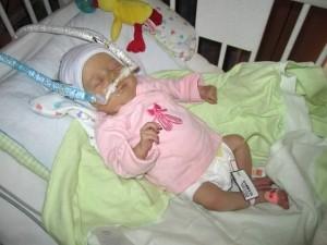 Baby Erica