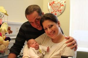 McElroy:  Lauren, Graig and Kenley